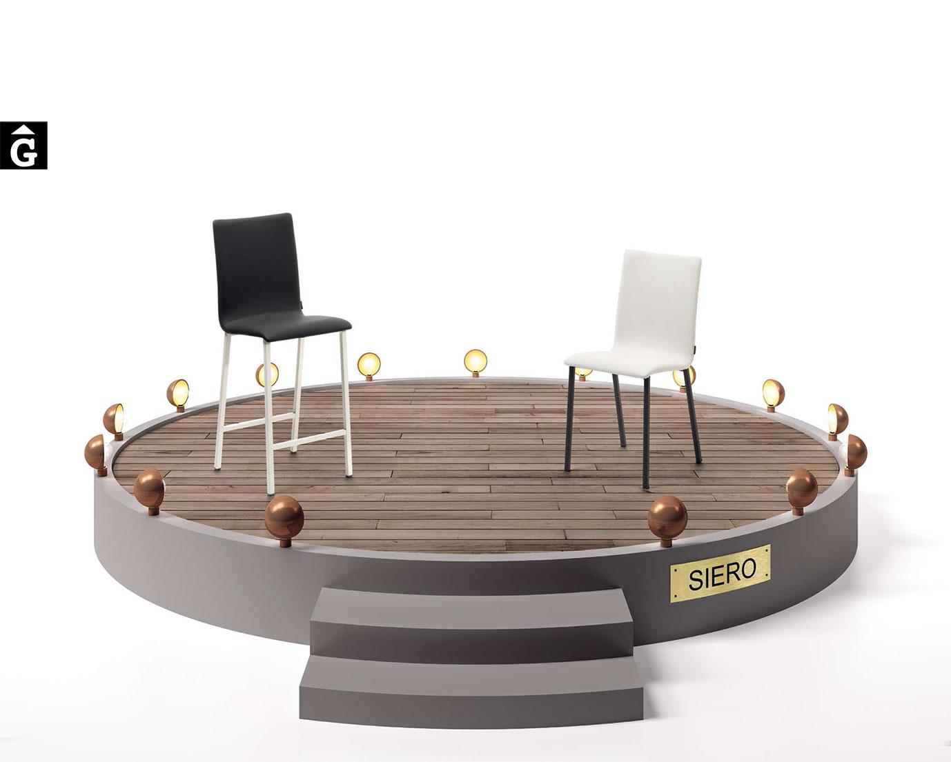 Cadira siero mobles gifreu - Cadira barcelona ...