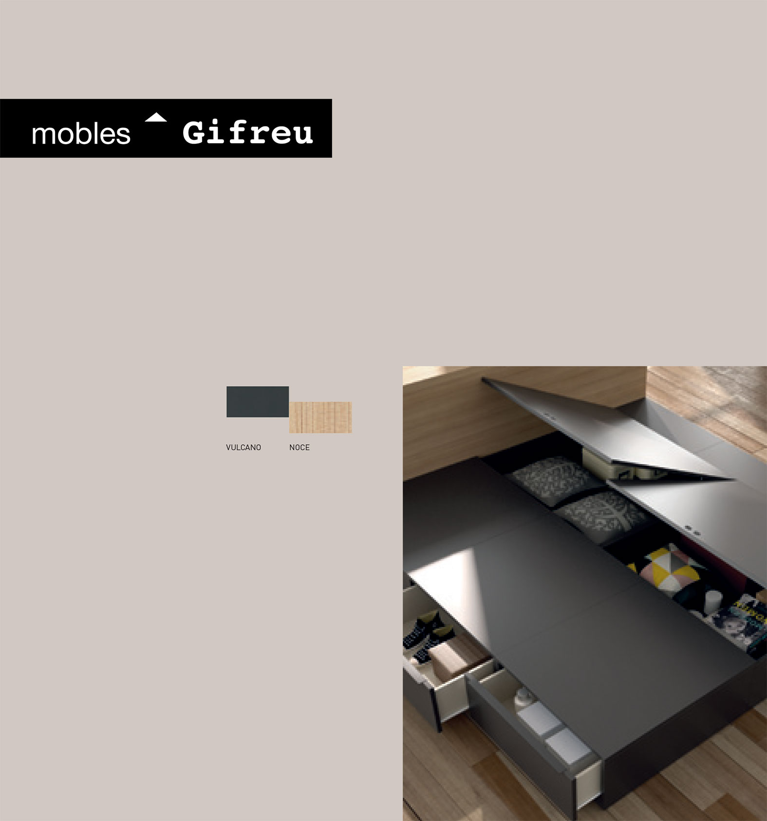 Infinity casual mobles gifreu - Infinity jjp ...