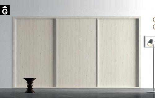 33 JJP NoLimits by Mobles GIFREU Girona armaris a mida modern minim elegant atemporal