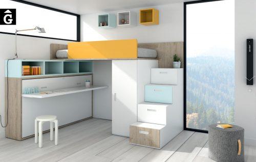 56 1 QB Tegar by Mobles GIFREU Girona modern minim elegant atemporal