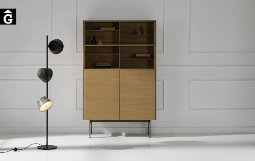 Moble contenidor Malmö | mobles i altres elements de qualitat | Punt mobles | mobles Gifreu | Distribuïdor oficial Girona