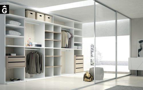 Vestidor Blanc Avet jotajotape mobles per mobles Gifreu