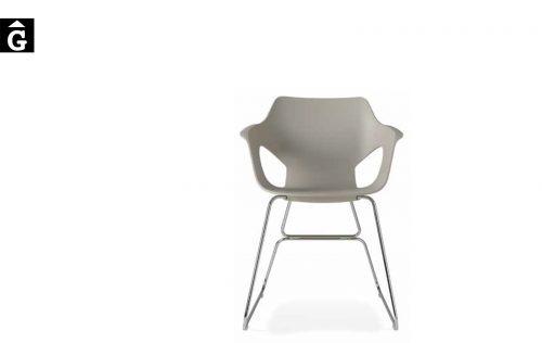 Olé potes metall carcassa polipropilè Loyra muebles by mobles Gifreu Idees per la llar moble de qualitat