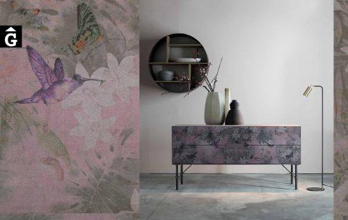 Bufet Tropical Garden Icons mobles Gifreu