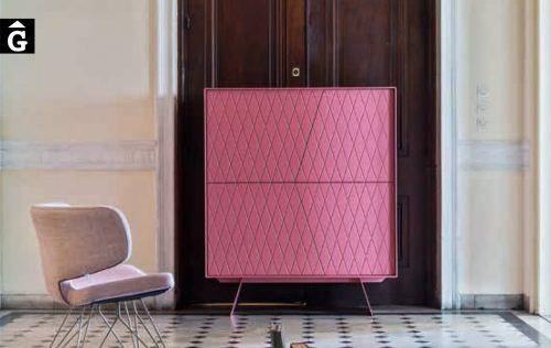 19 2 Moble contenidor e-klipse morat al2 fabricant de mobles Grec distribuïdor mobles Gifreu