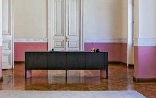 6 1 moble bufet al2 fabricant de mobles Grec distribuïdor mobles Gifreu