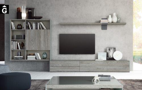 Moble Tv Como