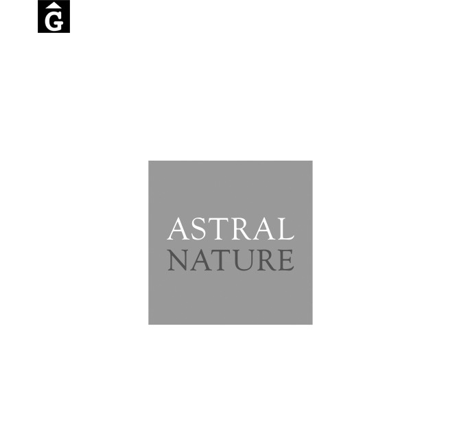 Astral Nature Logo