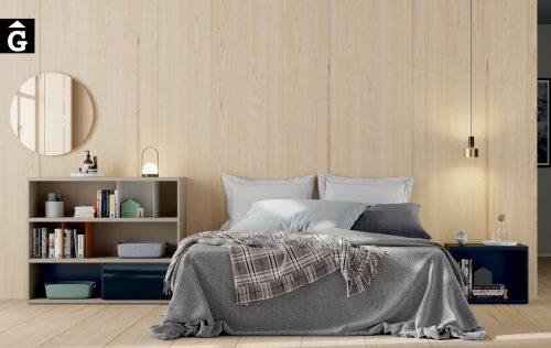 Line llibreria habitació ViVe muebles Verge programa llibrera llibreries living by mobles Gifreu