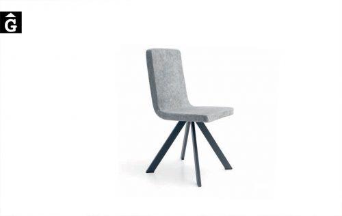 Cadira Kiss B Pure Designs mobles Gifreu