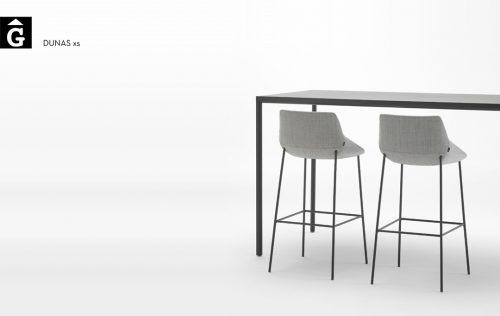 Tamborets Dunas XS 4 potes Inclass mobles Gifreu