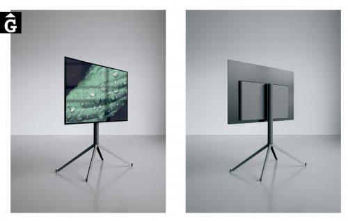 Moble Tv AP02 minimal Important Extendo Design Source by mobles Gifreu botiga elements interiors