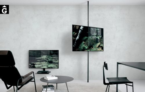 Suports moble Tv Extendo Design Source by mobles Gifreu botiga elements interiors