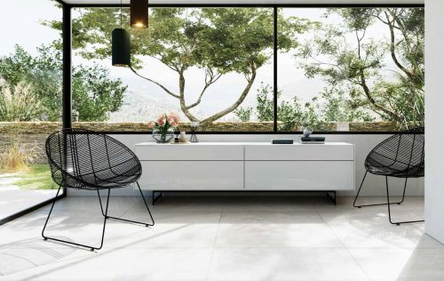 Moble Tv Blanc | lagrama | mobles Gifreu
