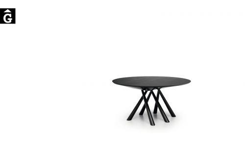 Taula rodona Forest Ø150 | MIDJ | mobles Gifreu | Productes de qualitat-Recovered