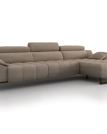 Sofà chaiselongue Sham by mobles GIFREU