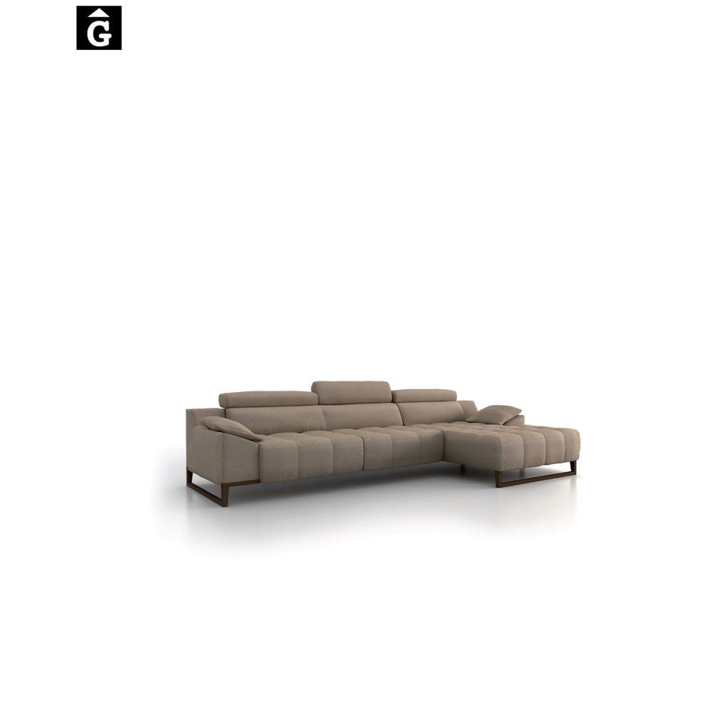 Composicions sofàs chaiselongue