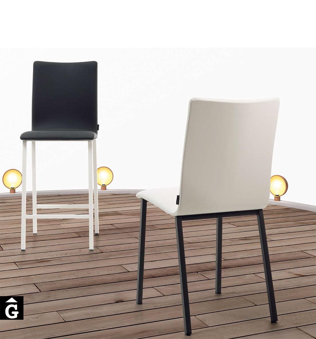 Siero cadira lleugera a la vista i molt forta pel seus diari si es vol - Cadira barcelona ...