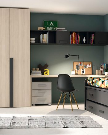 mobles JJP-Infinity-&-mobles-Gifreu-habitacions-juvenils-Girona-Barcelona-modern-qualitat