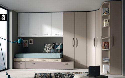 muebles-JJP-&-mobles-Gifreu-Girona-Barcelona-botiga-habitació-juvenil-de-qualitat