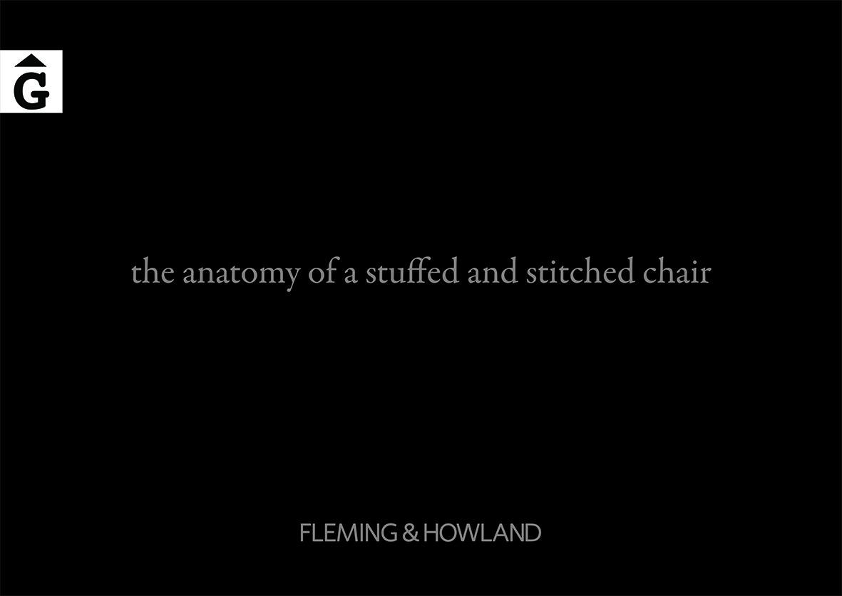 Fleming & Howland tapisseria & mobles Gifreu colecció Book Girona Barcelona Capitone Sofà silló Chaiselongue Butaca Cadira-1