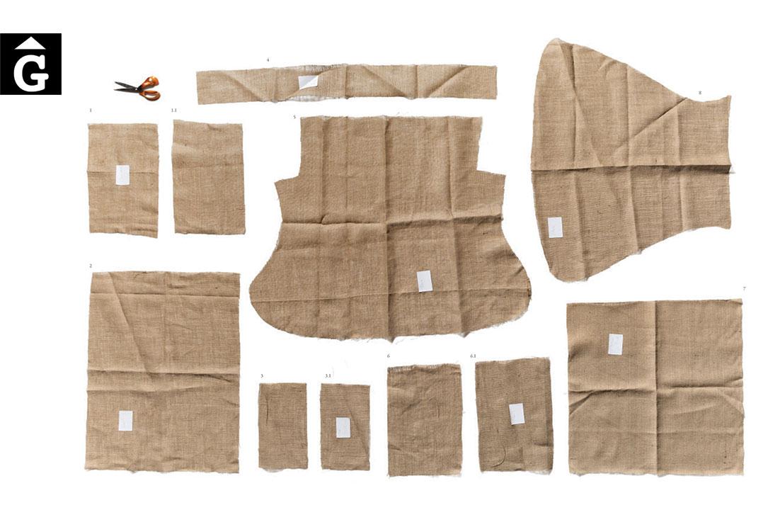 Fleming-&-Howland-tapisseria-&-mobles-Gifreu-colecció-Book-Girona-Barcelona-Capitone-Sofà-silló-Chaiselongue-Butaca-Cadira-10