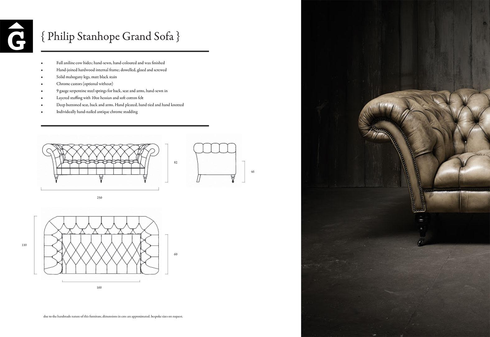 Fleming-&-Howland-tapisseria-&-mobles-Gifreu-colecció-Book-Girona-Barcelona-Capitone-Sofà-silló-Chaiselongue-Butaca-Cadira-69-2