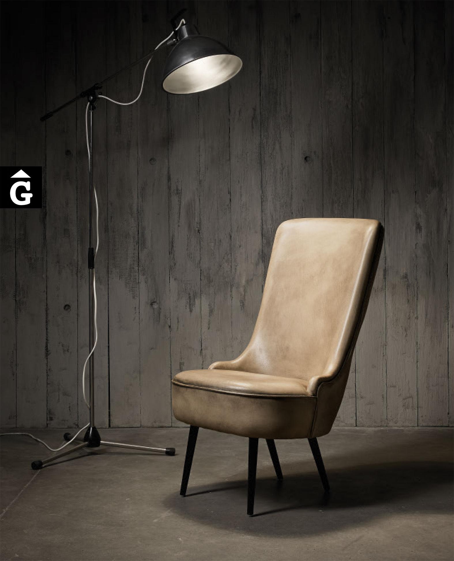 blower chair mobles gifreu il lusionem els amants de l 39 interiorisme i la decoraci. Black Bedroom Furniture Sets. Home Design Ideas