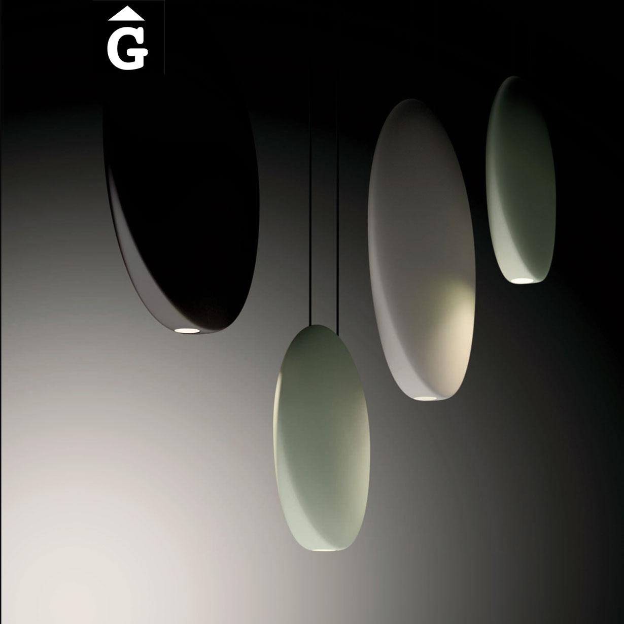 Il·luminació Interior
