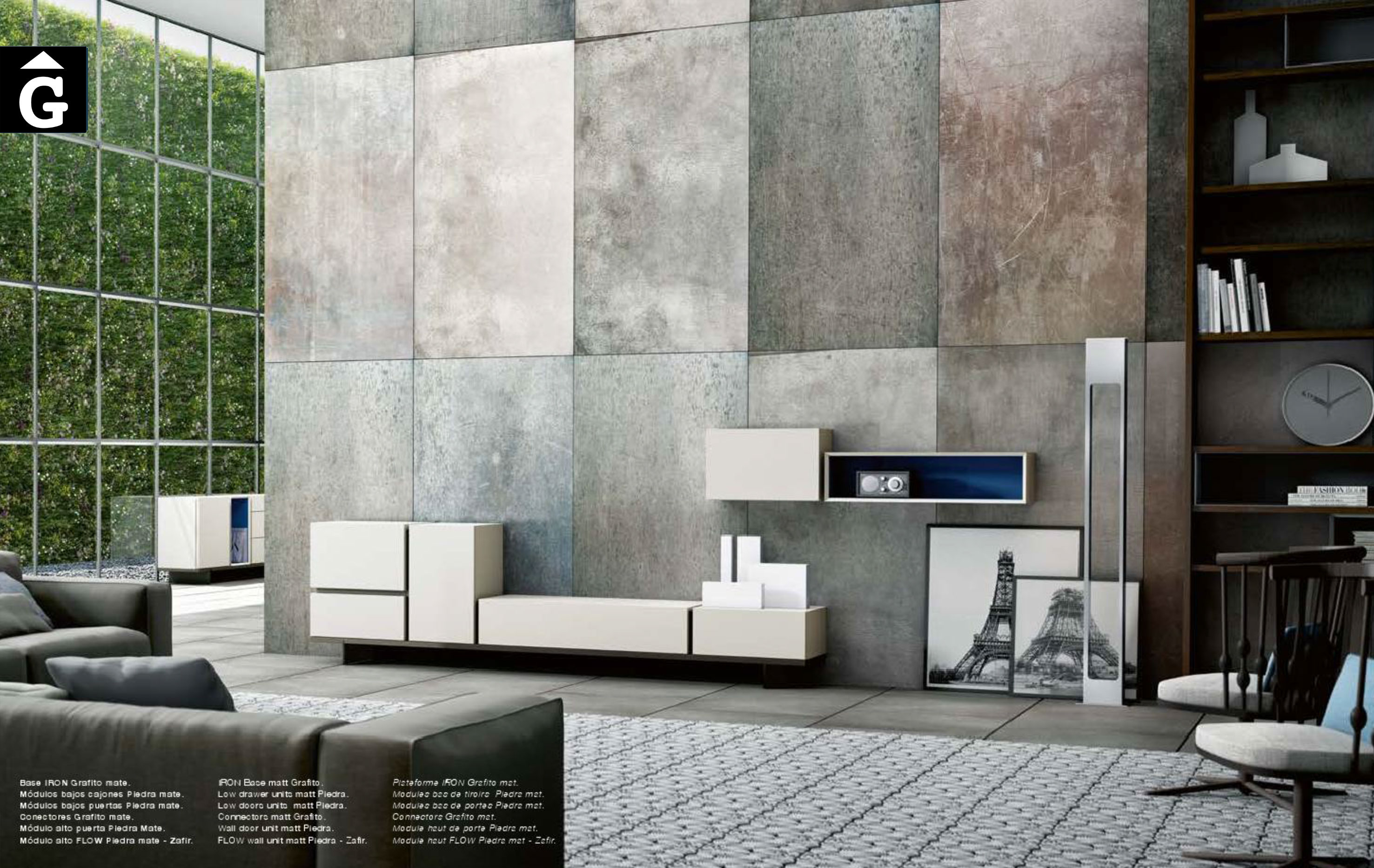 MOBLE-27-CONNECTOR-EMEDE-mobles-by-Mobles-GIFREU-Girona-ESPAI-EMEDE-Epacio-emede-Muebles-MD-moble-menjador-Sala-estar-habitatge-qualitat-laca-xapa-natural