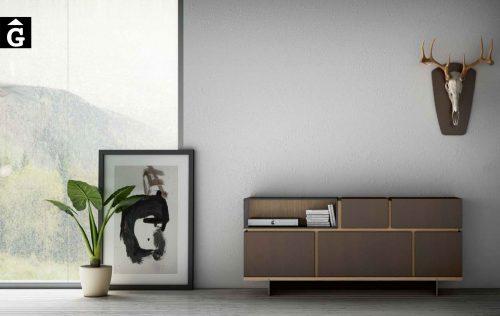 MOBLE-51-CONNECTOR-EMEDE-mobles-by-Mobles-GIFREU-Girona-ESPAI-EMEDE-Epacio-emede-Muebles-MD-moble-menjador-Sala-estar-habitatge-qualitat-laca-xapa-natural