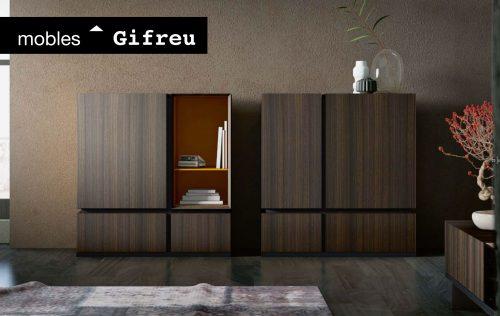 MOBLE-5-CONNECTOR-EMEDE-mobles-by-Mobles-GIFREU-Girona-ESPAI-EMEDE-Epacio-emede-Muebles-MD-moble-menjador-Sala-estar-habitatge-qualitat-laca-xapa-natural