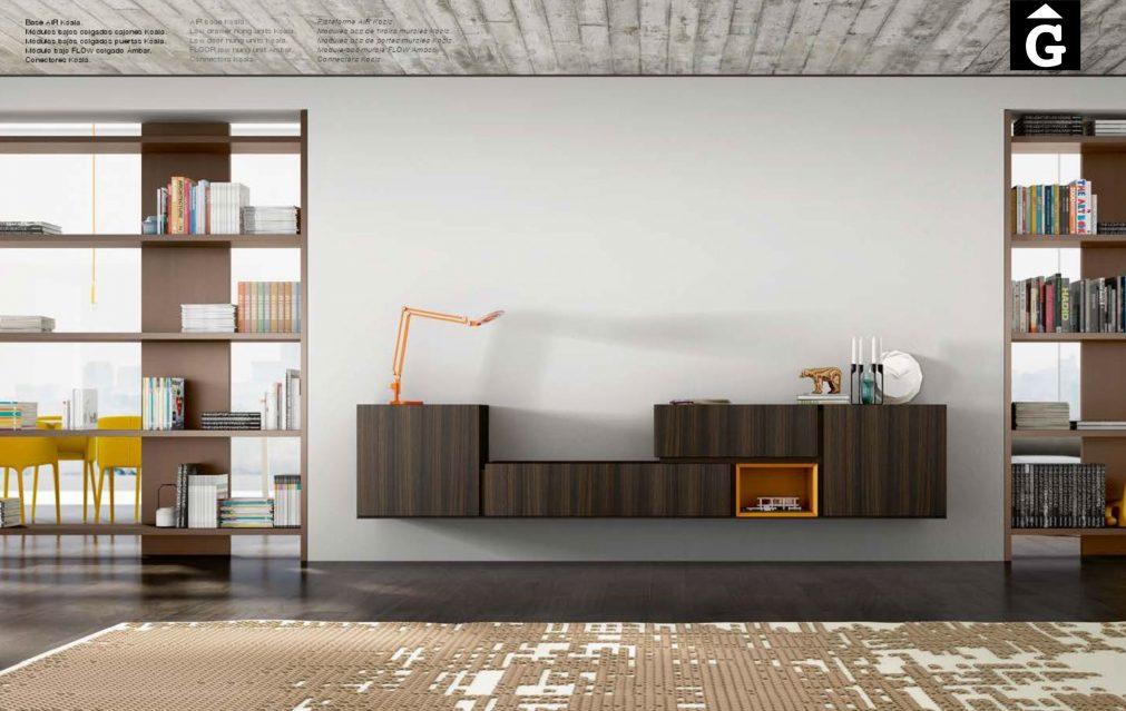 MOBLE-65-CONNECTOR-EMEDE-mobles-by-Mobles-GIFREU-Girona-ESPAI-EMEDE-Epacio-emede-Muebles-MD-moble-menjador-Sala-estar-habitatge-qualitat-laca-xapa-natural