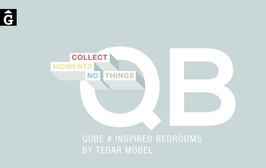 1 QB Tegar by Mobles GIFREU Girona modern minim elegant atemporal