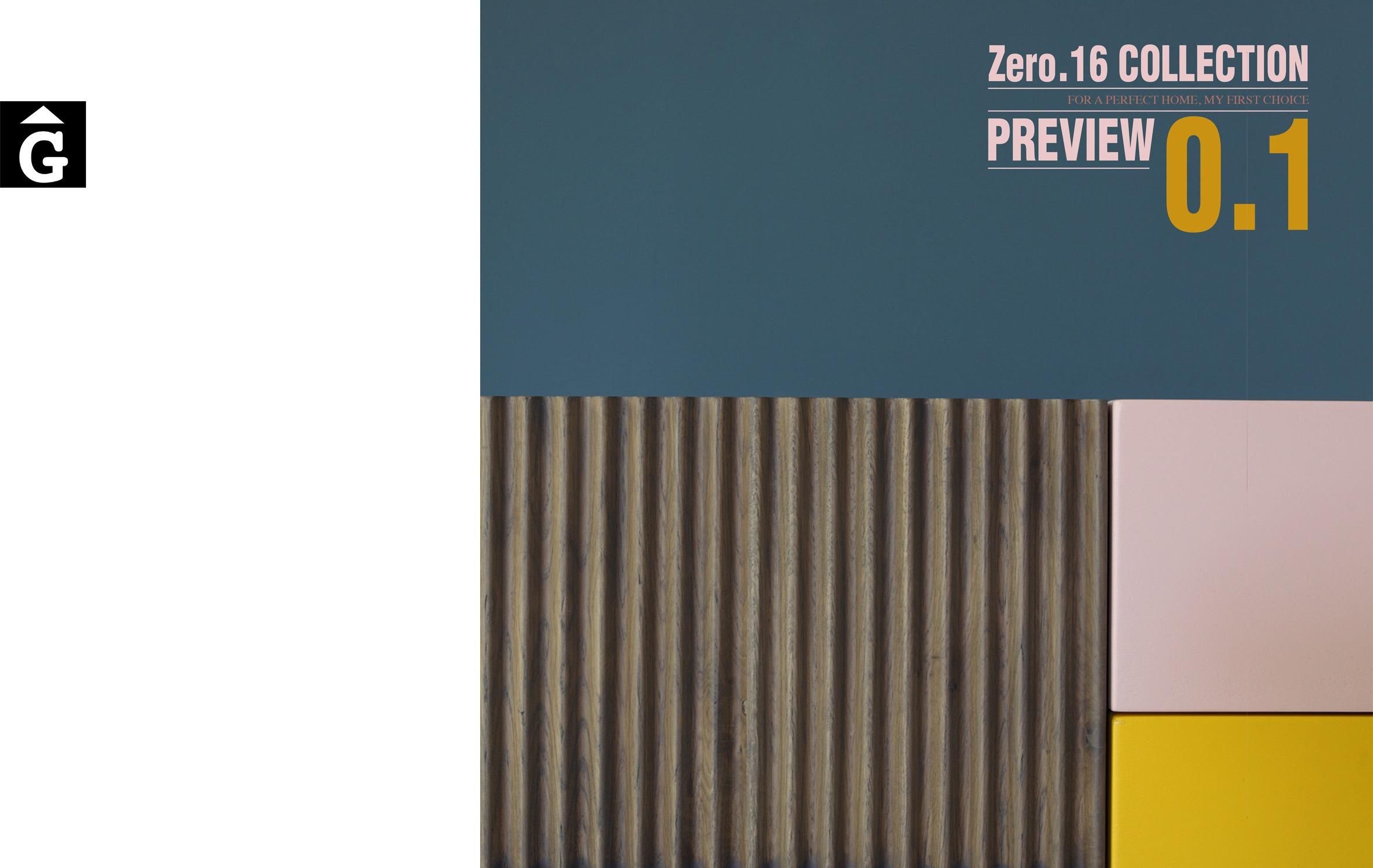 Devina Nais Zero.16 Previw by Mobles GIFREU Girona modern qualitat vanguardia minim elegant atemporal