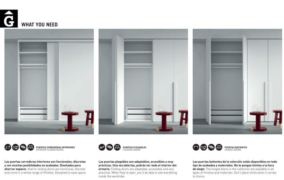 13 JJP NoLimits by Mobles GIFREU Girona modern minim elegant atemporal
