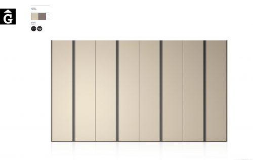 22 JJP NoLimits by Mobles GIFREU Girona modern minim elegant atemporal