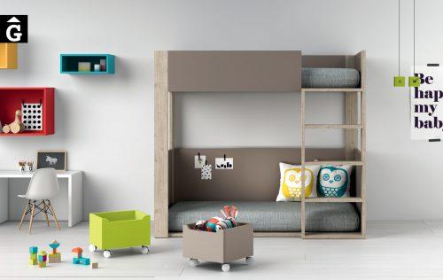 25 2 QB Tegar by Mobles GIFREU Girona modern minim elegant atemporal
