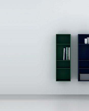 26 ON 3 Vive by mobles Gifreu programa mobles lacats, vidre, xapa