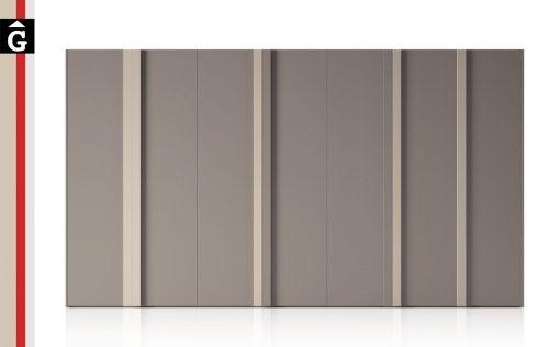 28 JJP NoLimits by Mobles GIFREU Girona modern minim elegant atemporal
