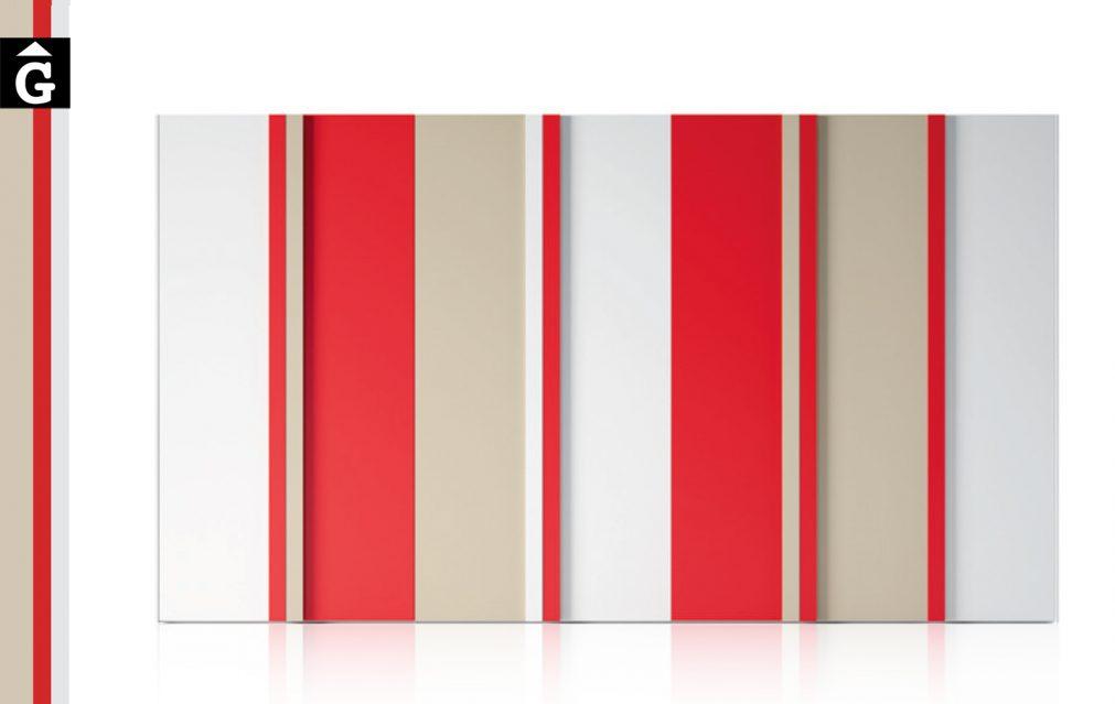 29 JJP NoLimits by Mobles GIFREU Girona modern minim elegant atemporal