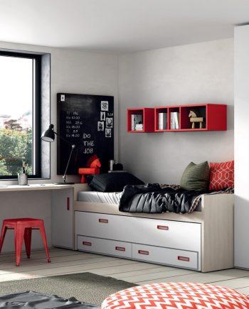 36 0 QB Tegar by Mobles GIFREU Girona modern minim elegant atemporal