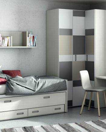 37 QB Tegar by Mobles GIFREU Girona modern minim elegant atemporal