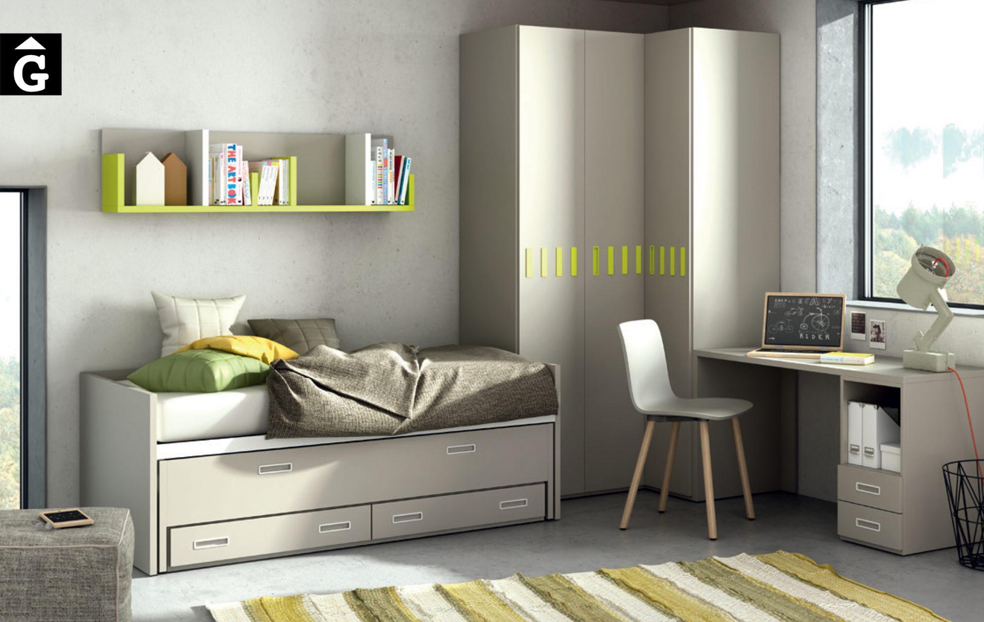 38 0 QB Tegar by Mobles GIFREU Girona modern minim elegant atemporal