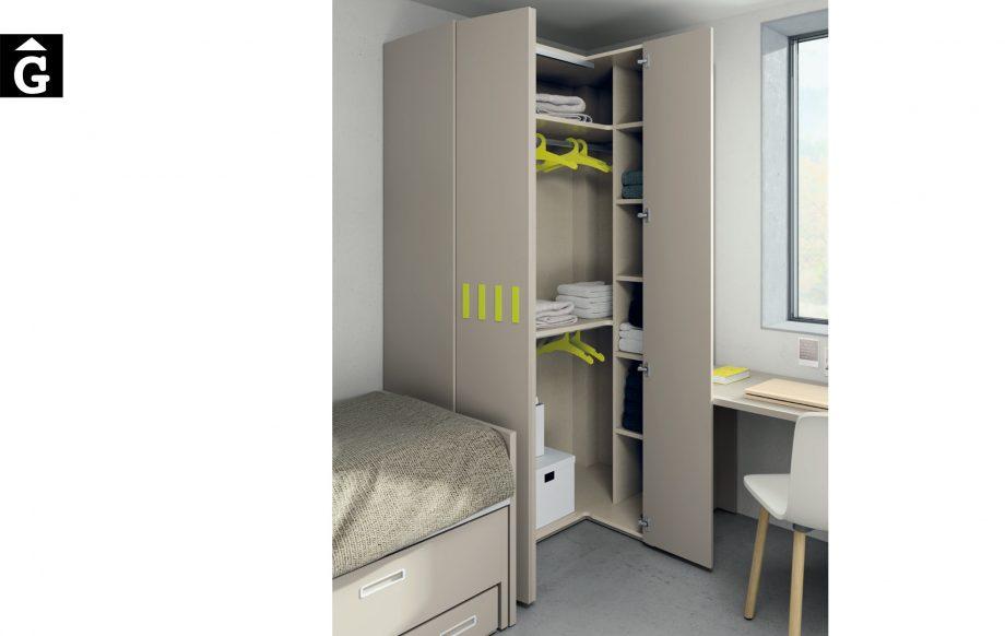38 2 QB Tegar by Mobles GIFREU Girona modern minim elegant atemporal
