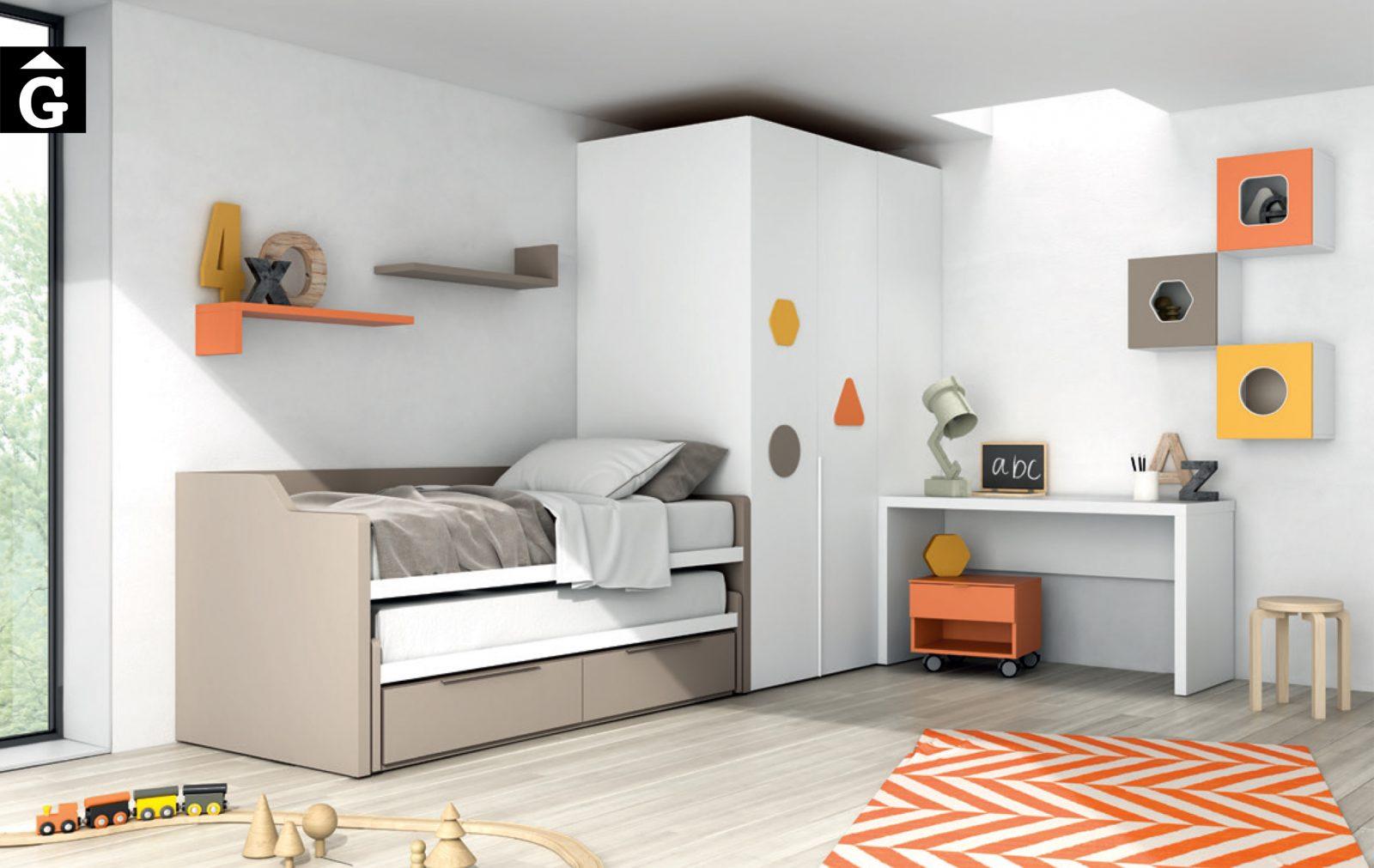 39 0 QB Tegar by Mobles GIFREU Girona modern minim elegant atemporal