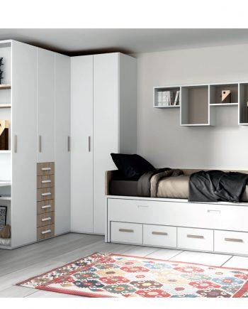 40 0 QB Tegar by Mobles GIFREU Girona modern minim elegant atemporal