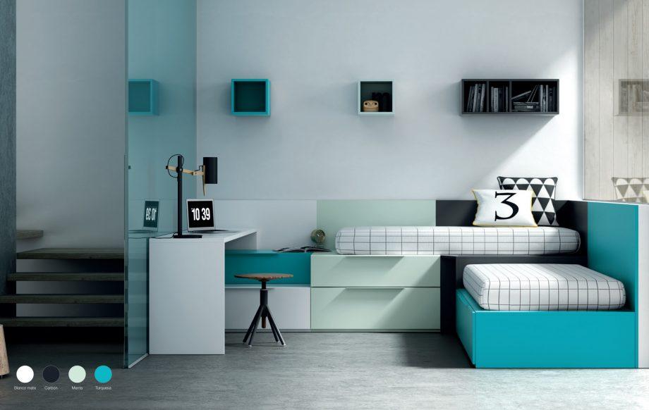 53 0  QB Tegar by Mobles GIFREU Girona modern  minim elegant atemporal