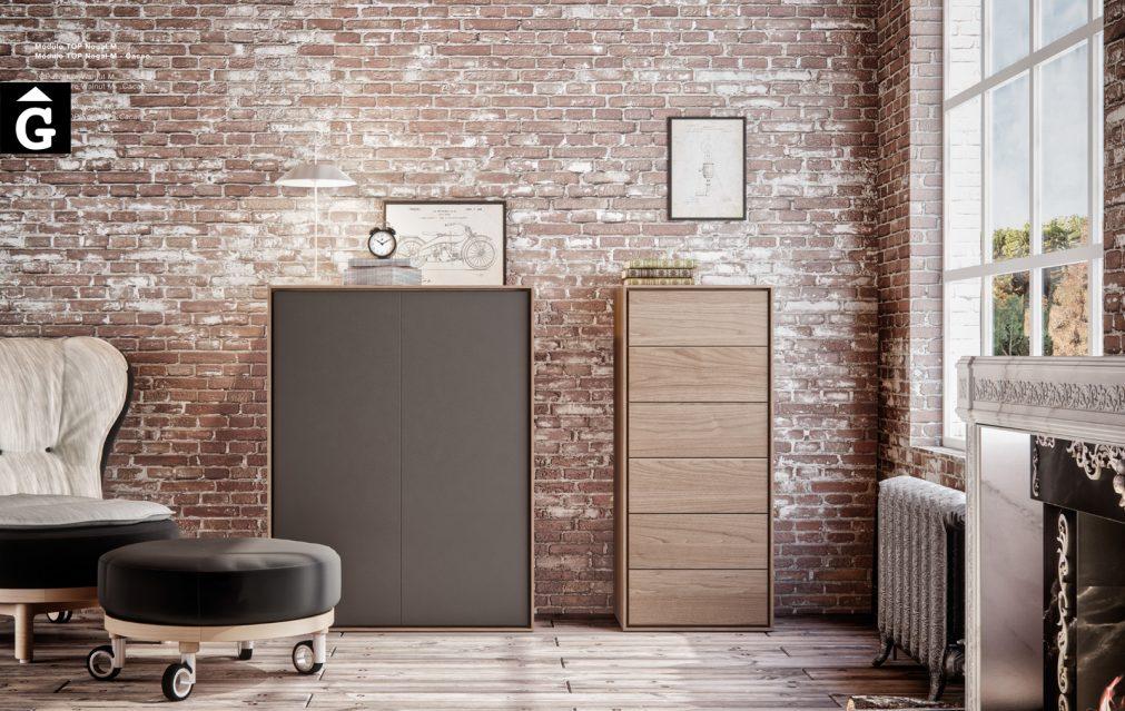 Top Xinfonier i modul 2 portes-bedrooms-emede-md-by-mobles-gifreu-llits-grans-matrimoni-singel-disseny-actual-qualitat-premium