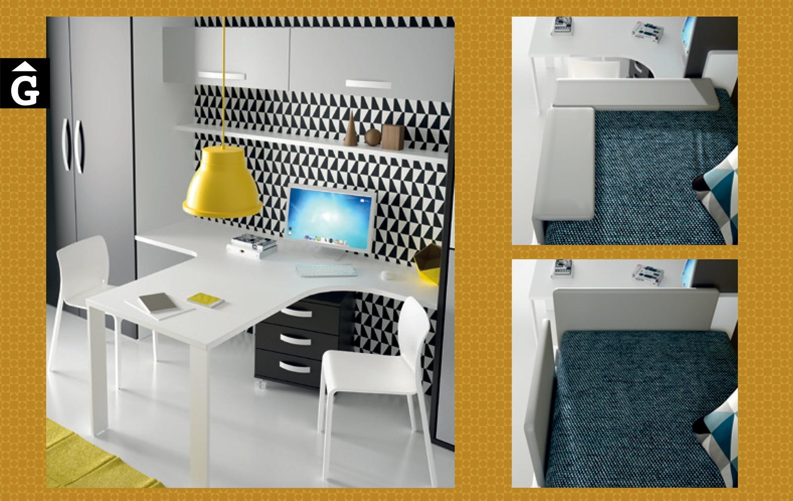 Llitera abatible hortizontal blanc gris vulcano-bedrooms-infinity-muebles-jjp-by-mobles-gifreu-llits-de-nado-infantil-juvenil-singel-disseny-actual-qualitat